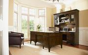 Мебель из дерева для кабинета