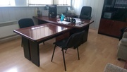 Недорого офисная мебель с орг техникой