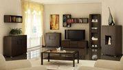 горки и шкафы  - заказ мебели для гостиной в Алматы