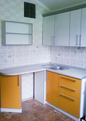 Кухня под  заказ в Алматы