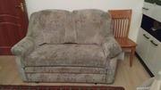 продам б/у раскладной диван