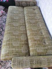 Срочно продаю диван и 2 кресла
