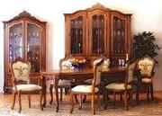 Сборка.разборка корпусной мебели и общей мебели